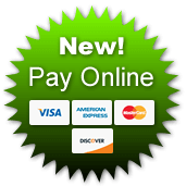 New Pay Online Logo